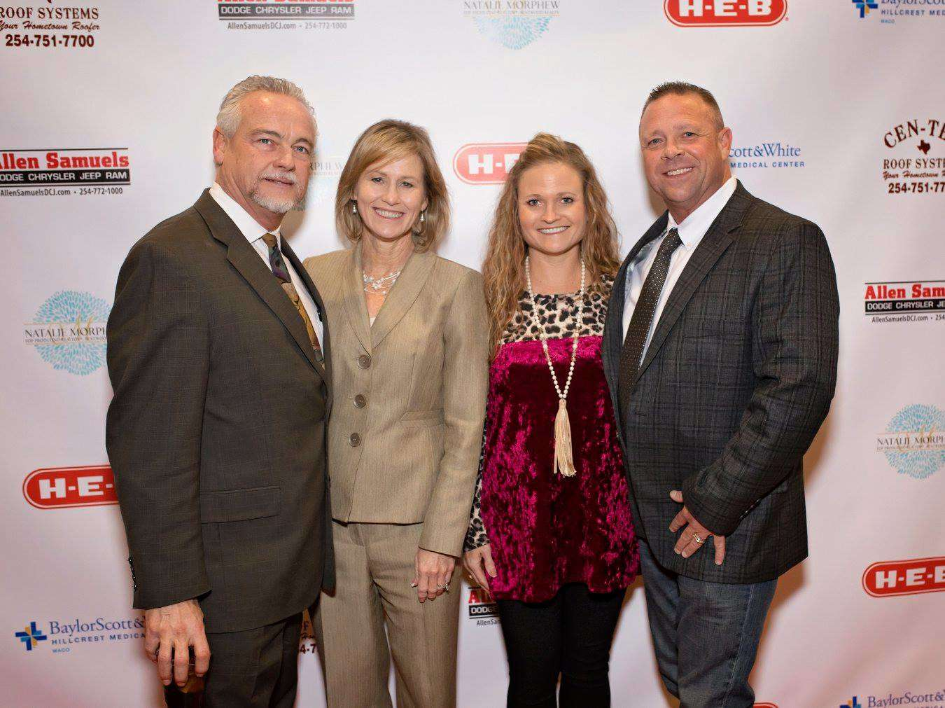 Greater Hewitt Chamber of Commerce Annual Membership Banquet