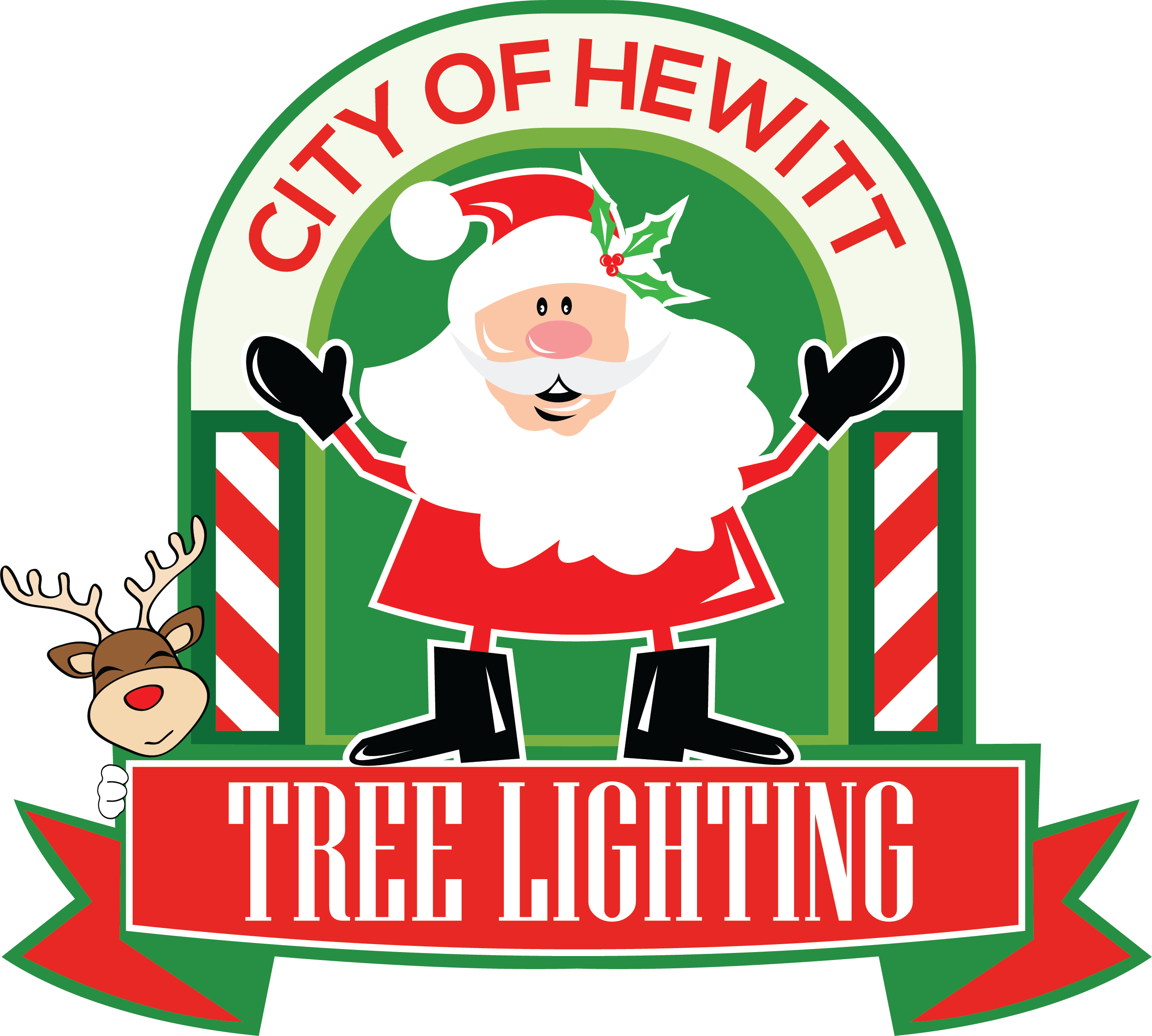 Christmas Tree Lighting - Greater Hewitt Chamber of Commerce