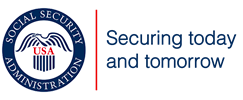 Social Security Administration - Securing today and tomorrow